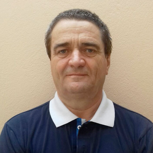 Evanir Romeiro