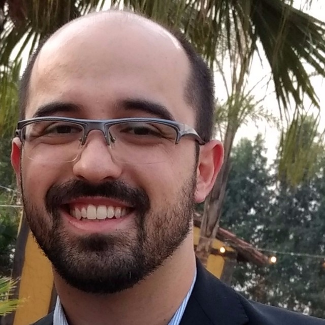 Bruno Andrade Borges