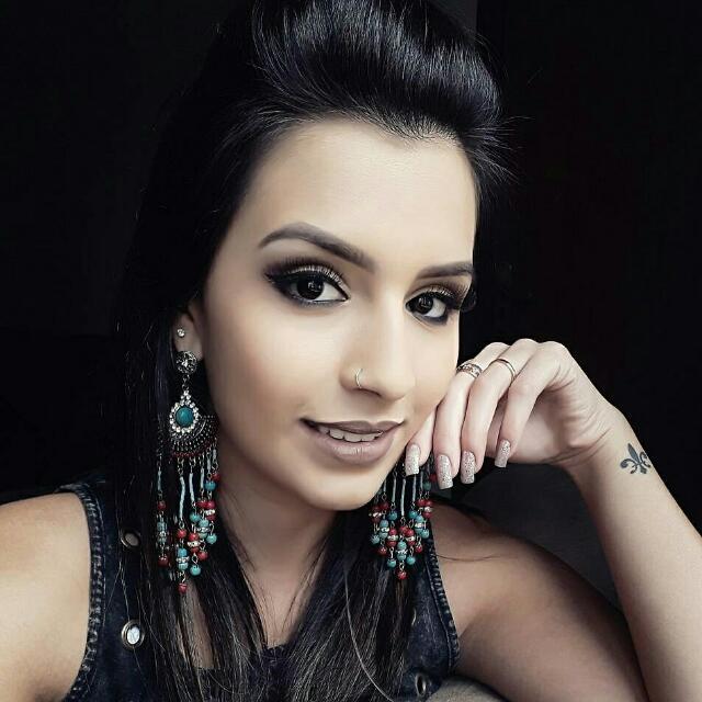 Thalita Cristina Silva