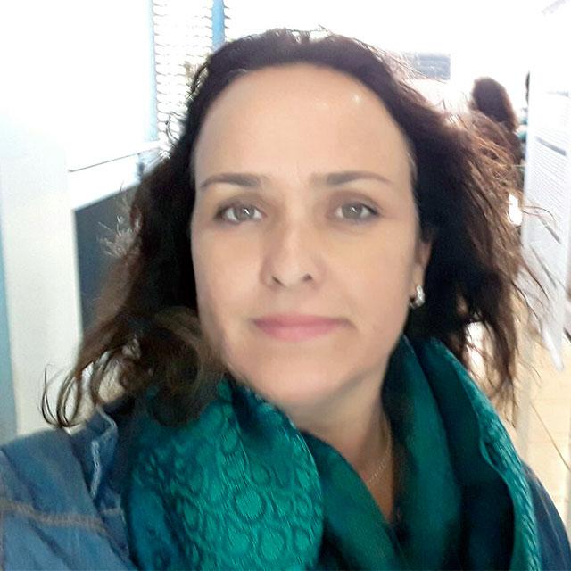Maria Aparecida G. Chaves