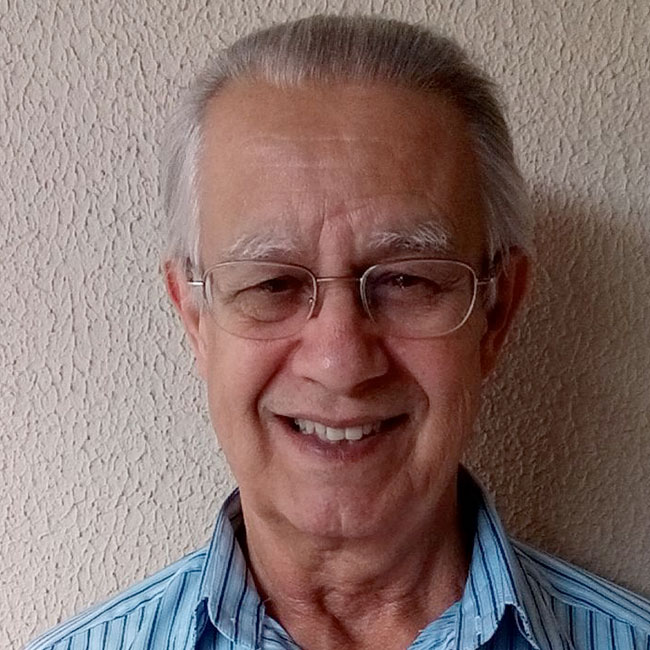 José Teodoro de Oliveira