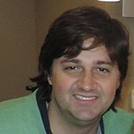 Luis Fernando Peres Ribeiro