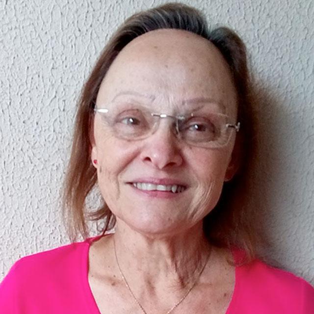 Maria Alcina A. de Oliveira